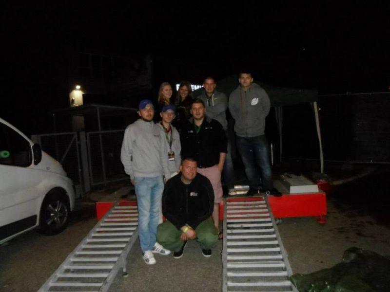 NightPower Łomża 2013