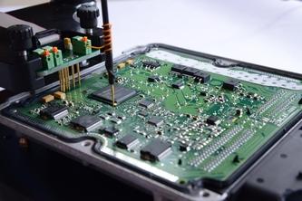 EDC17 - BootMode - programowanie sterownika silnika