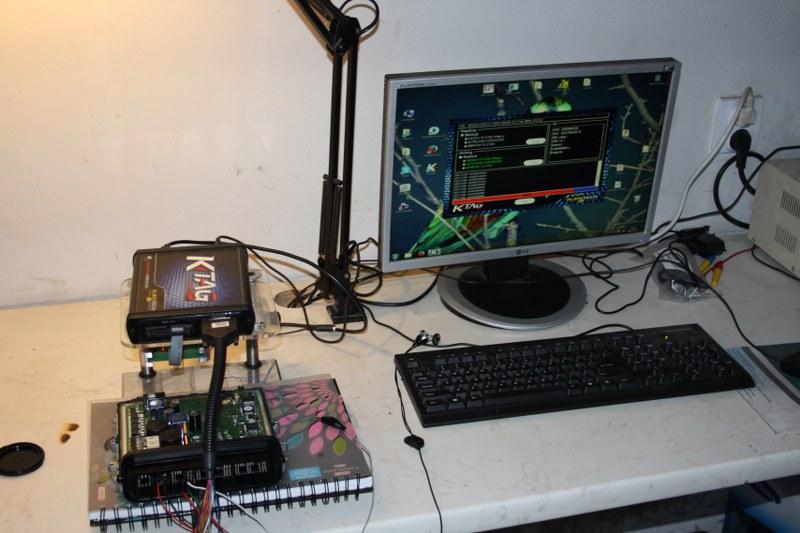 Zaprogramowanie oprogramowania z dezaktywowanym systemem AdBlue