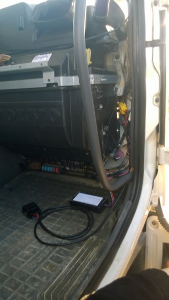 Volvo FM400 (4)