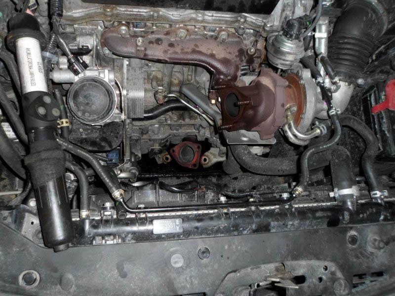 Modish Honda Accord VIII 2.2 i-DTEC 110kW 150KM - Cartronic - automotive UI95